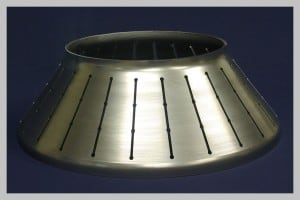 Image of one of Church Metal's Parts